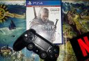 The witcher, nova série da Netflix