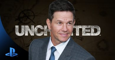 Game Uncharted vira filme com Mark Wahlberg como Sully